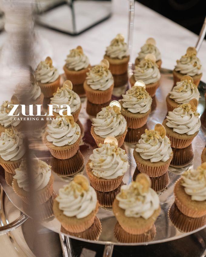 BIMO & GHABRINA - PUSDAI - 29 JUNI 2019 by Zulfa Catering - 005