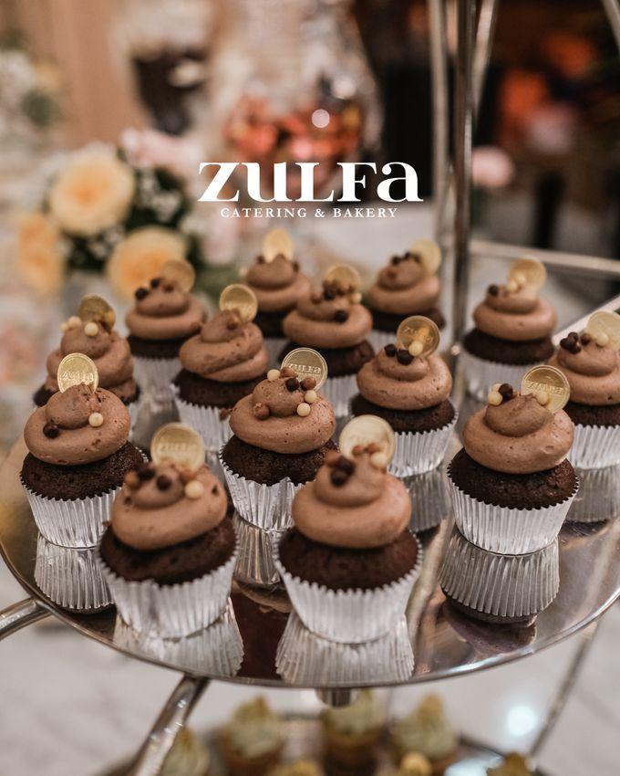 BIMO & GHABRINA - PUSDAI - 29 JUNI 2019 by Zulfa Catering - 006