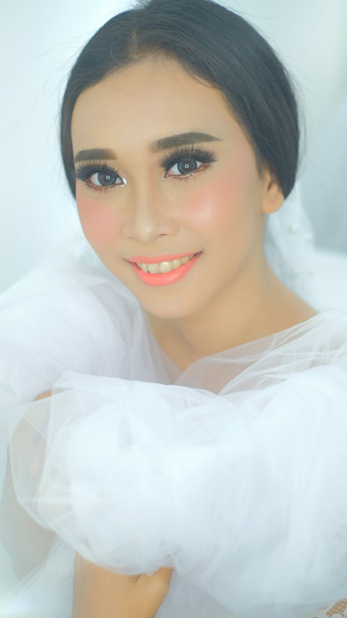 Ms. Ajeng by csmakeuparts - 007