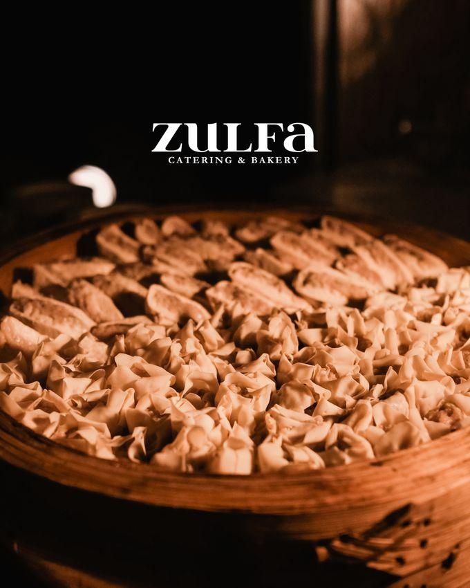 BIMO & GHABRINA - PUSDAI - 29 JUNI 2019 by Zulfa Catering - 008