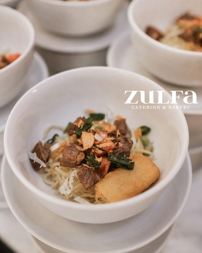 BIMO & GHABRINA - PUSDAI - 29 JUNI 2019 by Zulfa Catering - 009