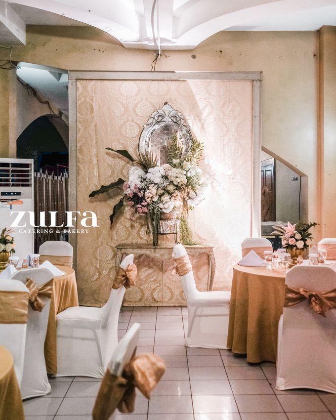 BIMO & GHABRINA - PUSDAI - 29 JUNI 2019 by Zulfa Catering - 011