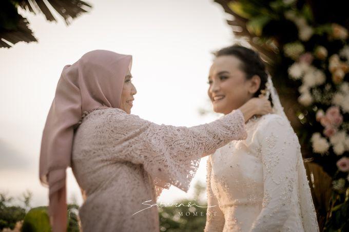 Wedding of Raissa & Arif by Saturasi Moment - 030