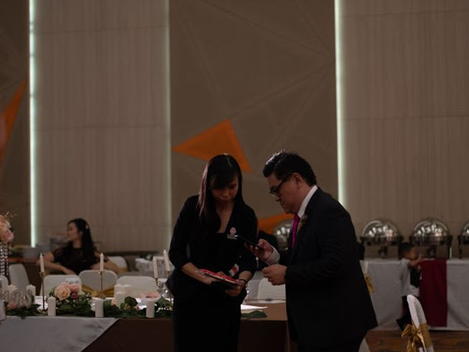 Our BtS by delazta wedding coordinator - 024