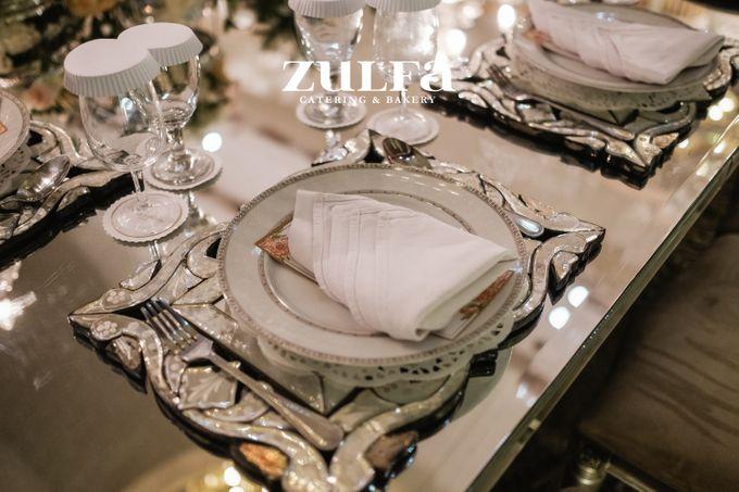 BIMO & GHABRINA - PUSDAI - 29 JUNI 2019 by Zulfa Catering - 013