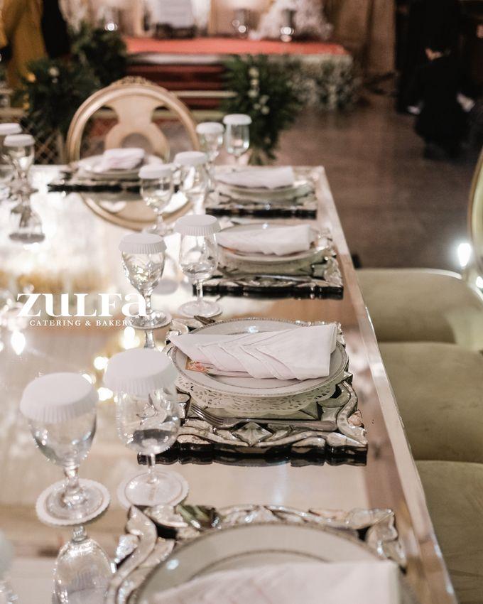 BIMO & GHABRINA - PUSDAI - 29 JUNI 2019 by Zulfa Catering - 014