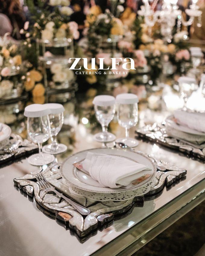 BIMO & GHABRINA - PUSDAI - 29 JUNI 2019 by Zulfa Catering - 015