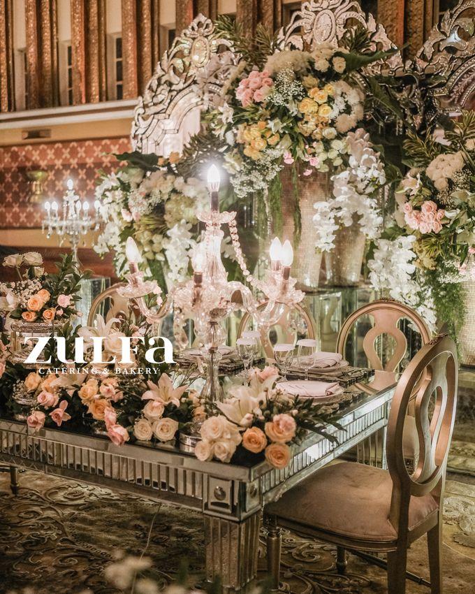 BIMO & GHABRINA - PUSDAI - 29 JUNI 2019 by Zulfa Catering - 017