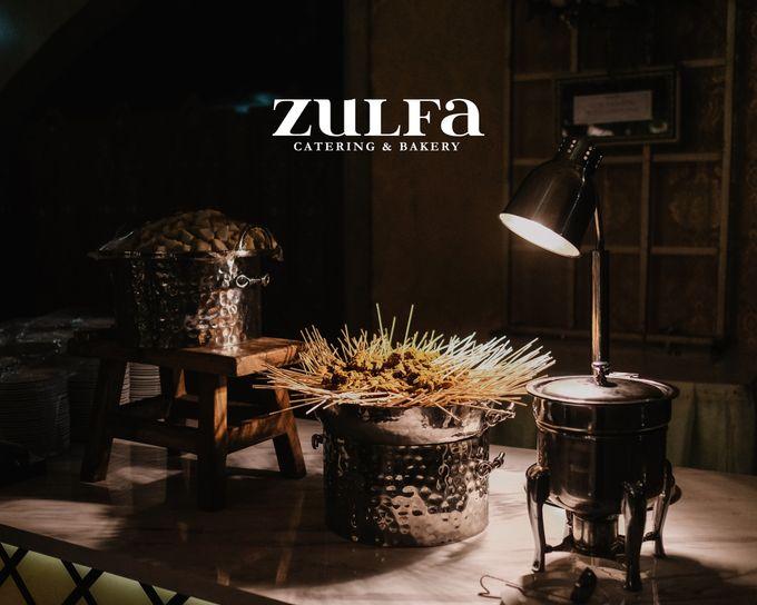 BIMO & GHABRINA - PUSDAI - 29 JUNI 2019 by Zulfa Catering - 018