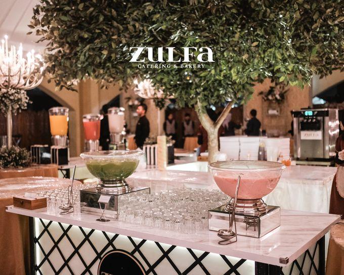 BIMO & GHABRINA - PUSDAI - 29 JUNI 2019 by Zulfa Catering - 021