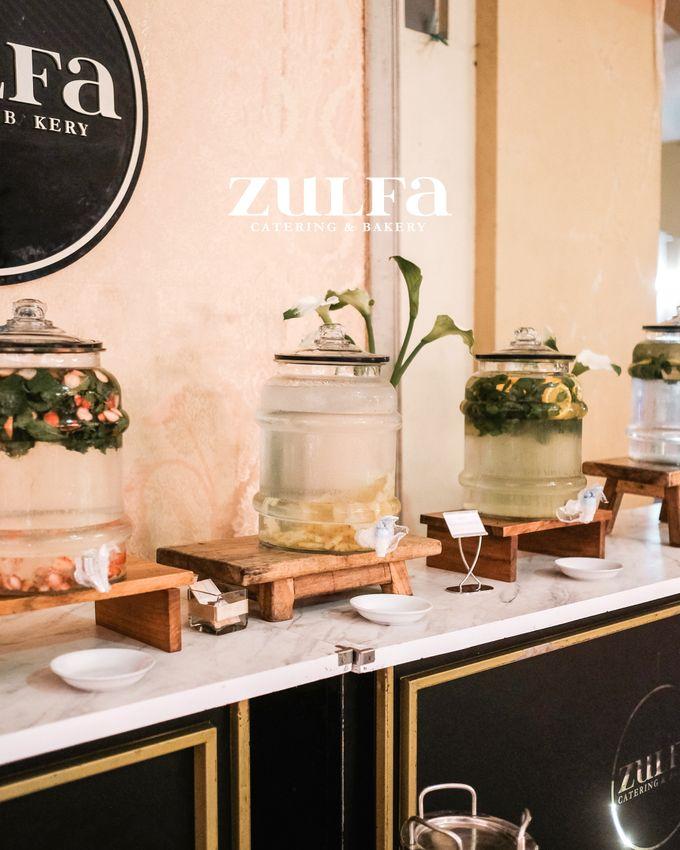 BIMO & GHABRINA - PUSDAI - 29 JUNI 2019 by Zulfa Catering - 022