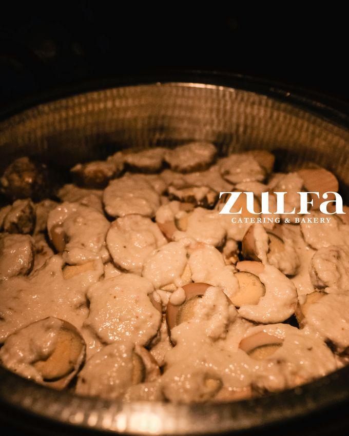 BIMO & GHABRINA - PUSDAI - 29 JUNI 2019 by Zulfa Catering - 023