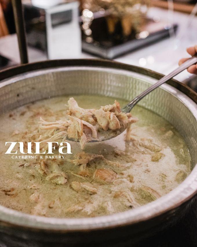BIMO & GHABRINA - PUSDAI - 29 JUNI 2019 by Zulfa Catering - 024