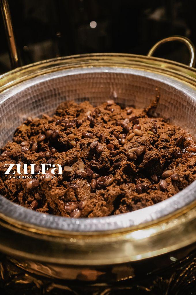 BIMO & GHABRINA - PUSDAI - 29 JUNI 2019 by Zulfa Catering - 025
