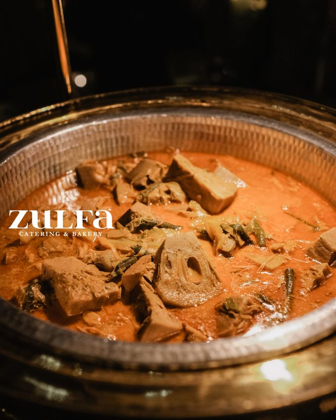 BIMO & GHABRINA - PUSDAI - 29 JUNI 2019 by Zulfa Catering - 026