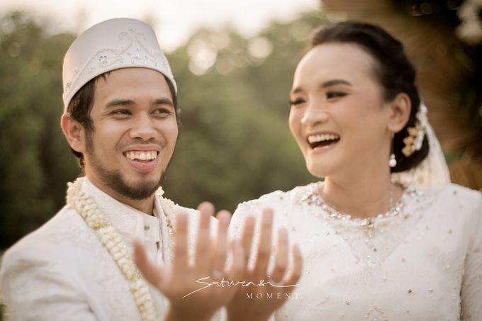 Wedding of Raissa & Arif by Saturasi Moment - 032