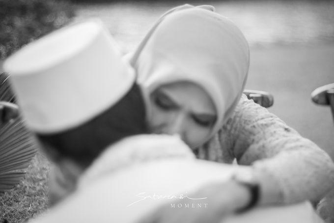 Wedding of Raissa & Arif by Saturasi Moment - 033