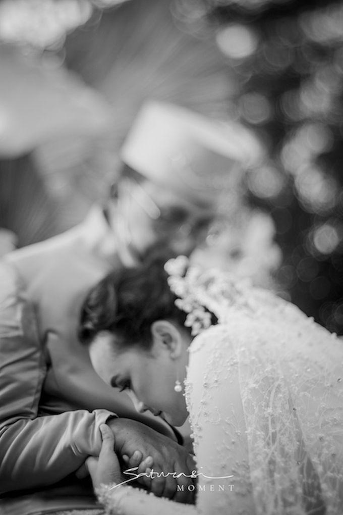 Wedding of Raissa & Arif by Saturasi Moment - 034