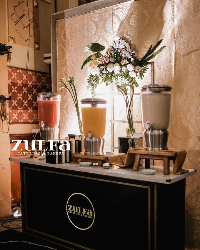 BIMO & GHABRINA - PUSDAI - 29 JUNI 2019 by Zulfa Catering - 028