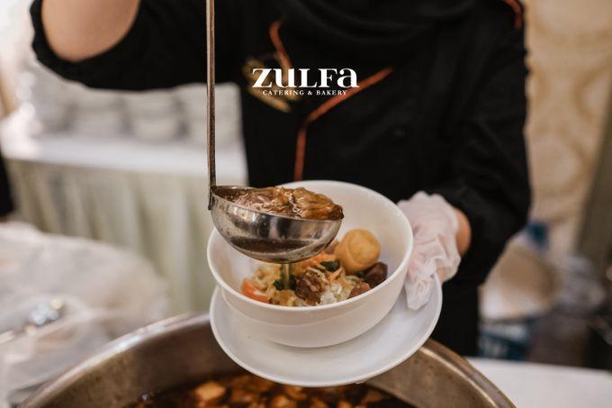 BIMO & GHABRINA - PUSDAI - 29 JUNI 2019 by Zulfa Catering - 029