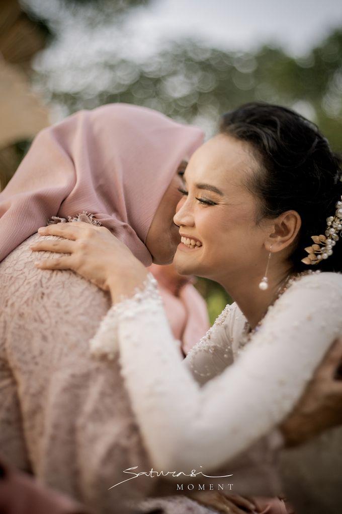 Wedding of Raissa & Arif by Saturasi Moment - 035