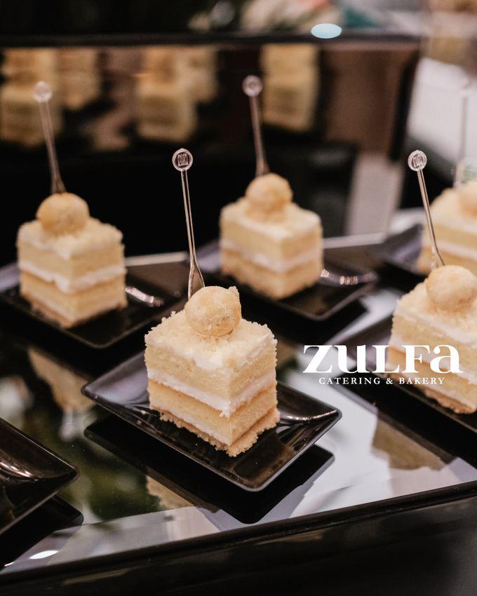 BIMO & GHABRINA - PUSDAI - 29 JUNI 2019 by Zulfa Catering - 031