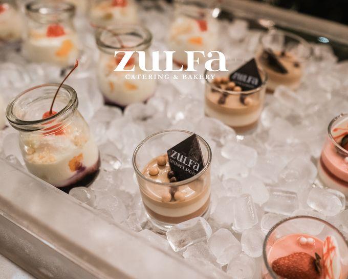 BIMO & GHABRINA - PUSDAI - 29 JUNI 2019 by Zulfa Catering - 032