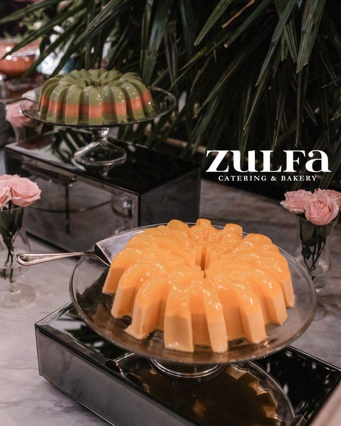 BIMO & GHABRINA - PUSDAI - 29 JUNI 2019 by Zulfa Catering - 033