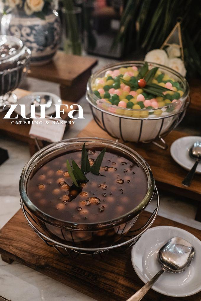 BIMO & GHABRINA - PUSDAI - 29 JUNI 2019 by Zulfa Catering - 034