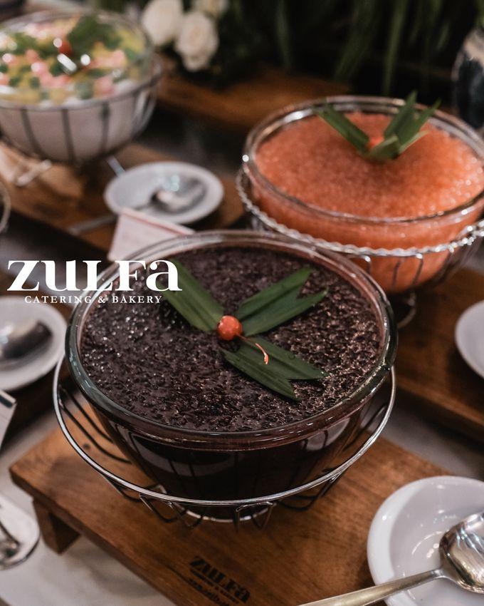 BIMO & GHABRINA - PUSDAI - 29 JUNI 2019 by Zulfa Catering - 035