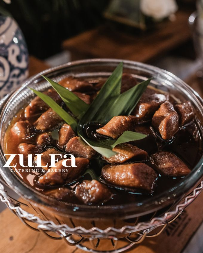 BIMO & GHABRINA - PUSDAI - 29 JUNI 2019 by Zulfa Catering - 036