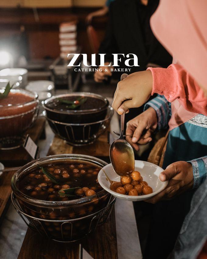 BIMO & GHABRINA - PUSDAI - 29 JUNI 2019 by Zulfa Catering - 037