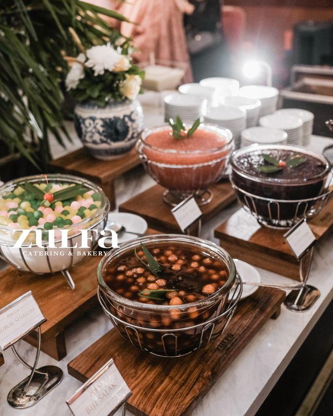BIMO & GHABRINA - PUSDAI - 29 JUNI 2019 by Zulfa Catering - 038