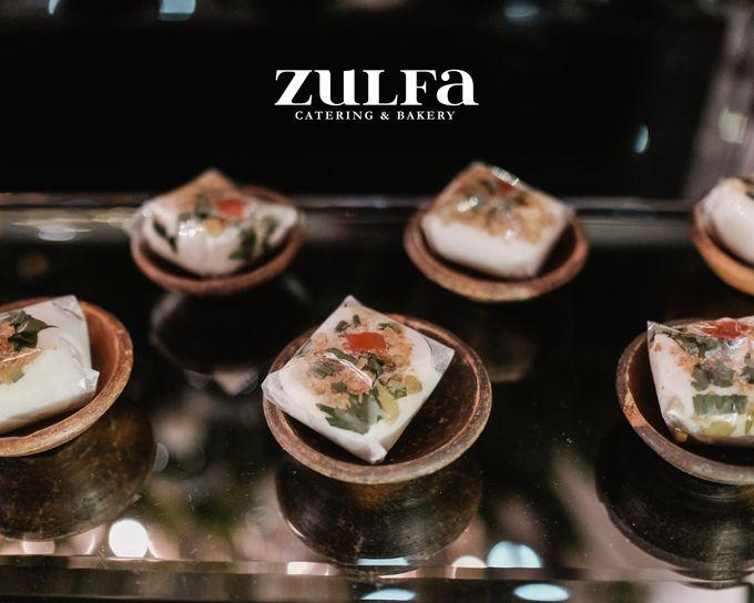 BIMO & GHABRINA - PUSDAI - 29 JUNI 2019 by Zulfa Catering - 039