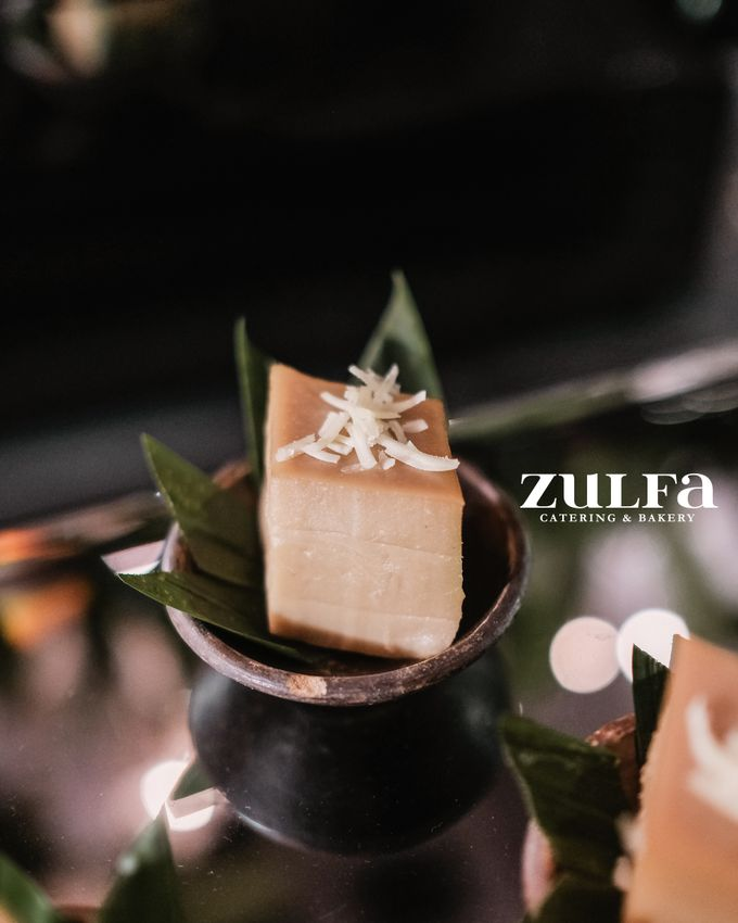 BIMO & GHABRINA - PUSDAI - 29 JUNI 2019 by Zulfa Catering - 040