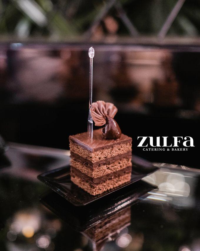 BIMO & GHABRINA - PUSDAI - 29 JUNI 2019 by Zulfa Catering - 044