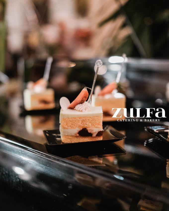 BIMO & GHABRINA - PUSDAI - 29 JUNI 2019 by Zulfa Catering - 045