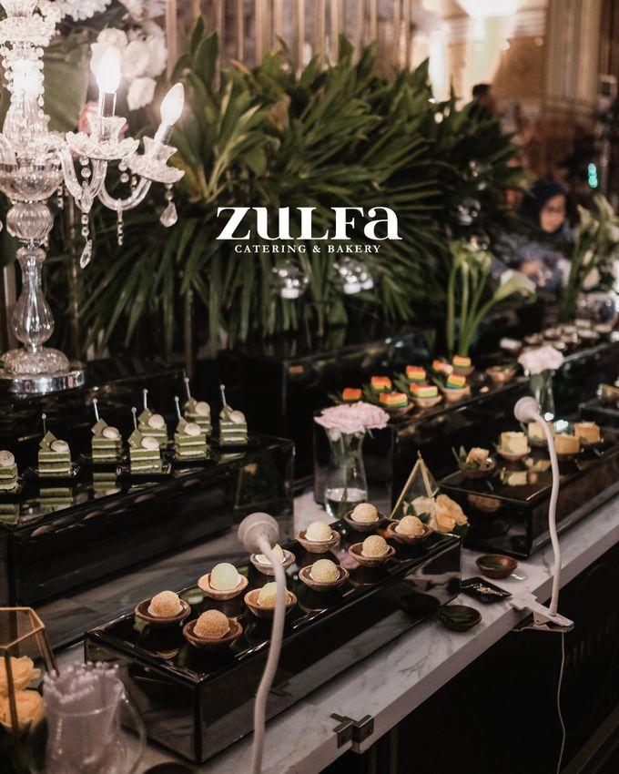 BIMO & GHABRINA - PUSDAI - 29 JUNI 2019 by Zulfa Catering - 046