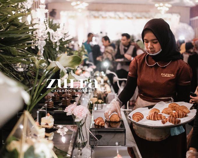 BIMO & GHABRINA - PUSDAI - 29 JUNI 2019 by Zulfa Catering - 047