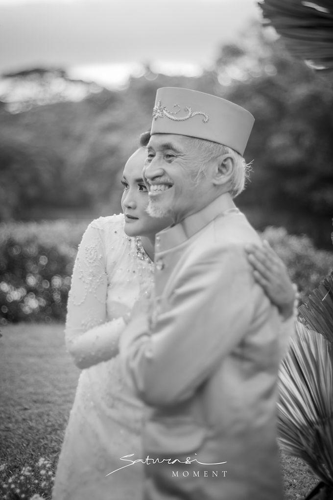 Wedding of Raissa & Arif by Saturasi Moment - 037