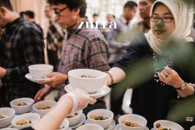 BIMO & GHABRINA - PUSDAI - 29 JUNI 2019 by Zulfa Catering - 048