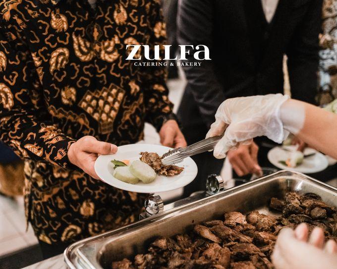 BIMO & GHABRINA - PUSDAI - 29 JUNI 2019 by Zulfa Catering - 049
