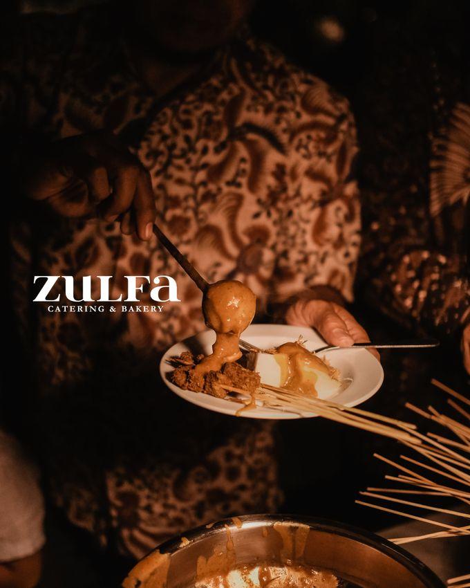 BIMO & GHABRINA - PUSDAI - 29 JUNI 2019 by Zulfa Catering - 050