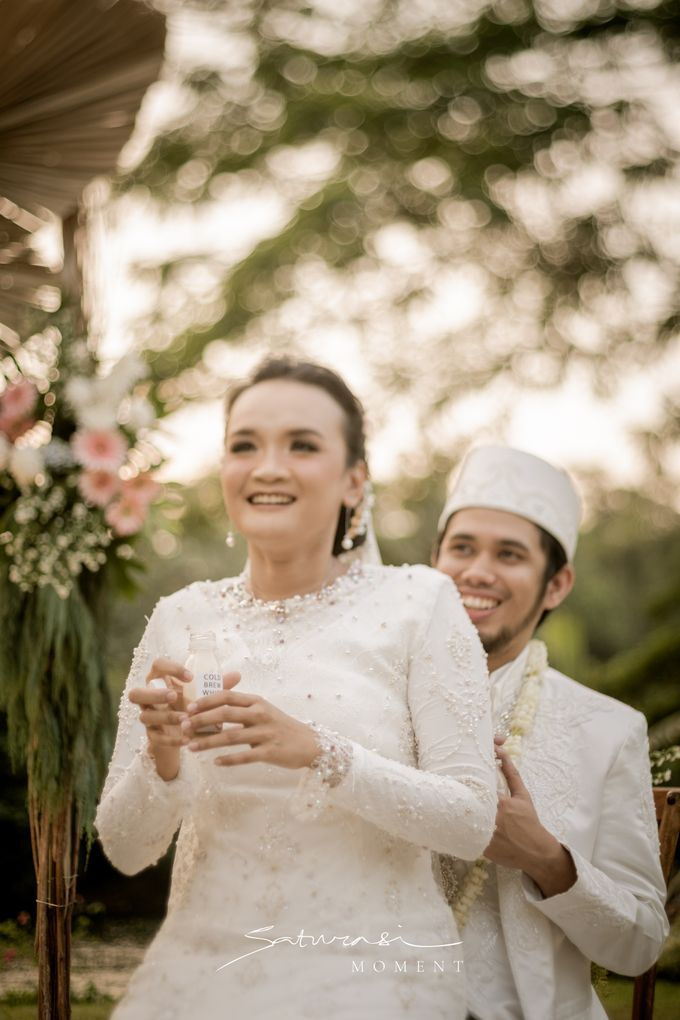 Wedding of Raissa & Arif by Saturasi Moment - 039