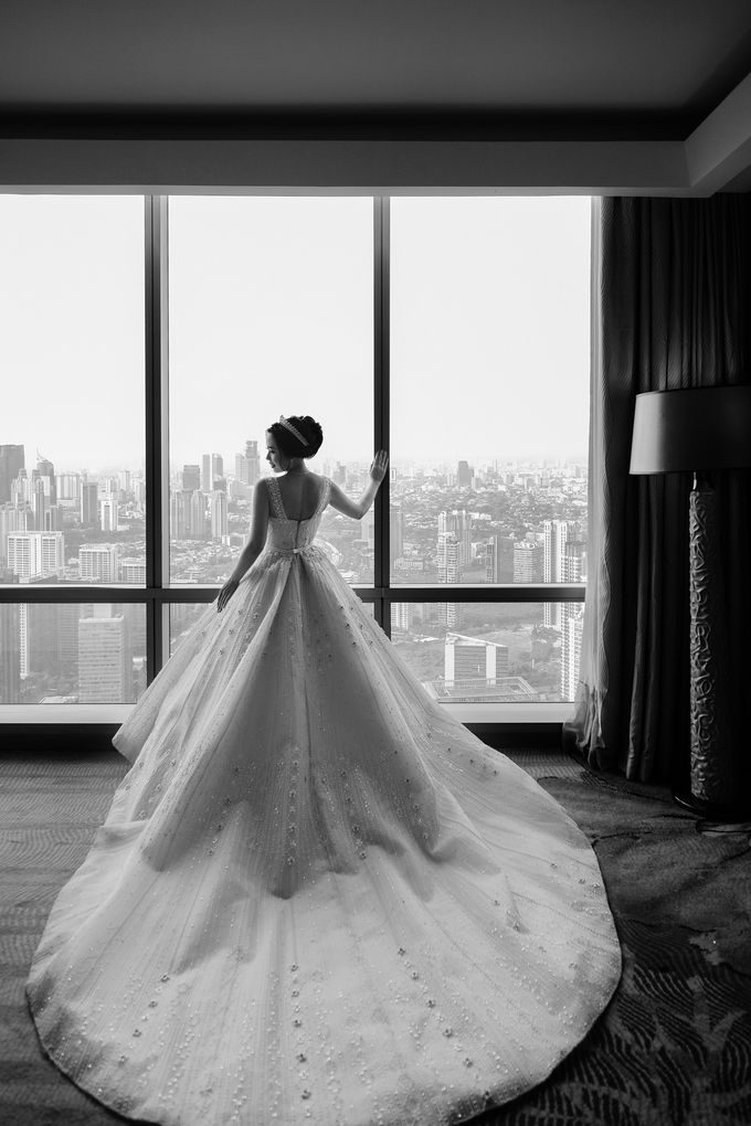 Wedding Day by Gio - Gary Selma by Soko Wiyanto - 001