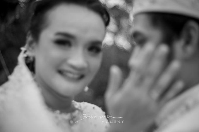 Wedding of Raissa & Arif by Saturasi Moment - 041
