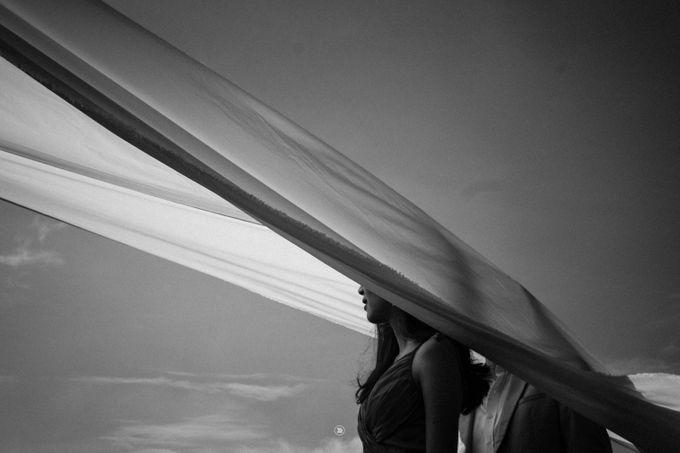 Rama & Ella // Prewedding by Katakitaphoto - 001