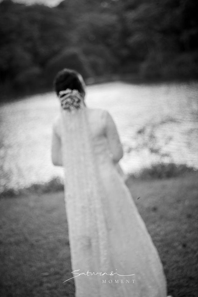 Wedding of Raissa & Arif by Saturasi Moment - 042