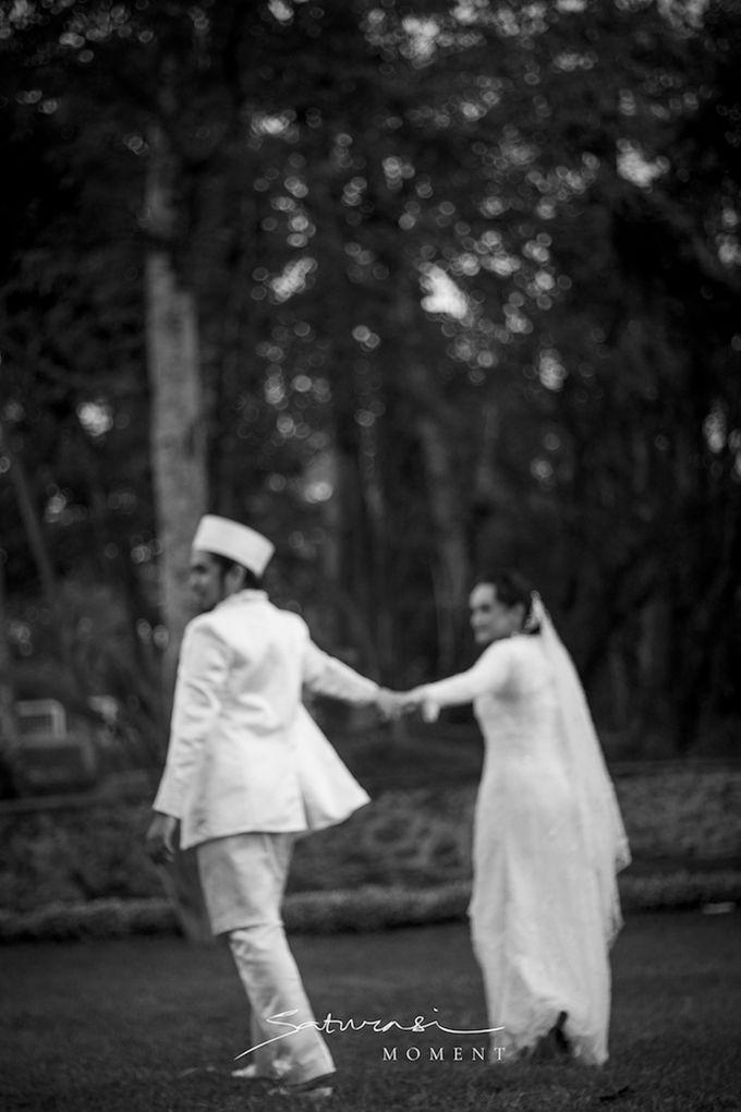 Wedding of Raissa & Arif by Saturasi Moment - 046