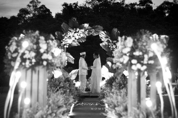 Wedding of Raissa & Arif by Saturasi Moment - 047